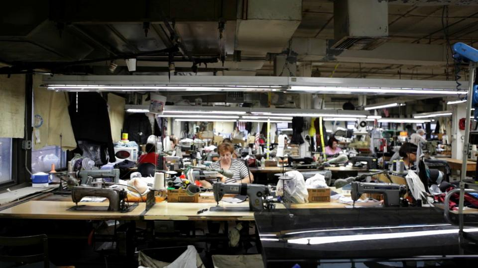 Brooklyn's Niche Factories Replace the Giants